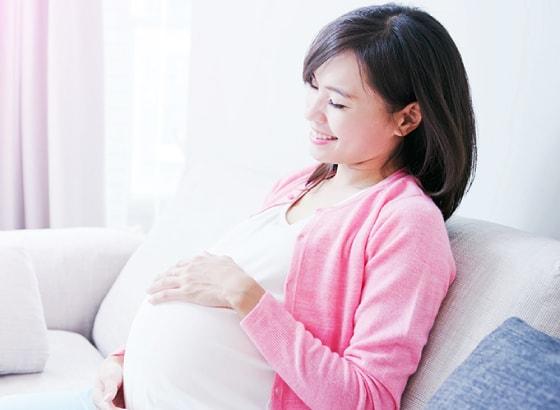 妊娠中・産後のお母さま方へ